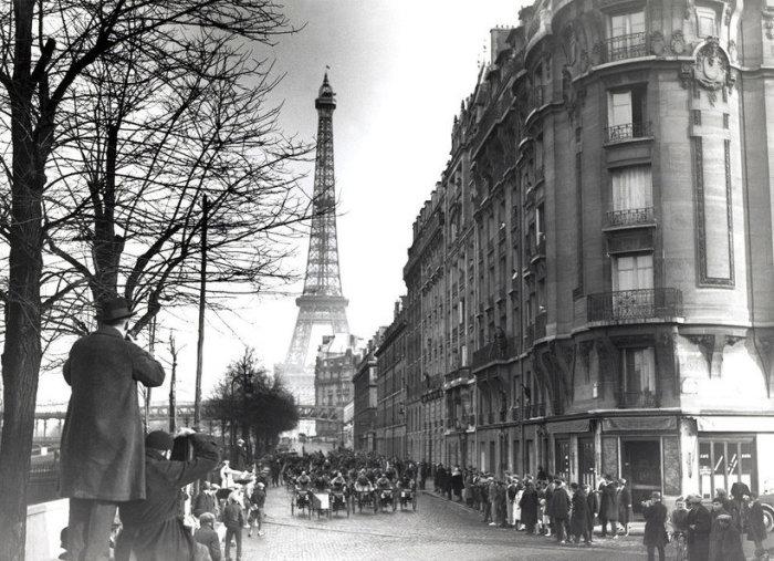 Недайкаша Василий Денисович оказался во Франции в 1933 году. /Фото: avatars.mds.yandex.net
