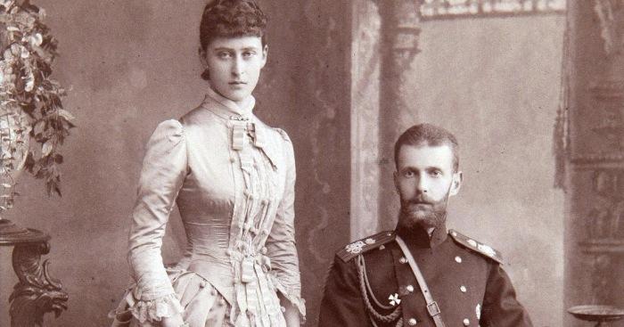 Елизавета Фёдоровна и Сергей Александрович Романовы./Фото: 1.bp.blogspot.com