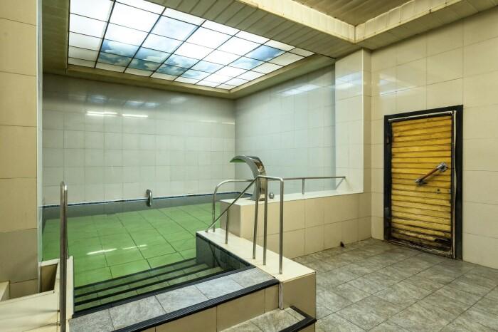 Селезневские бани и сегодня привлекают посетителей. /Фото: img.tourister.ru