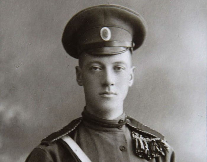 Гумилёв Николай Степанович (1886-1921) – русский поэт Серебряного века./Фото: itd3.mycdn.me