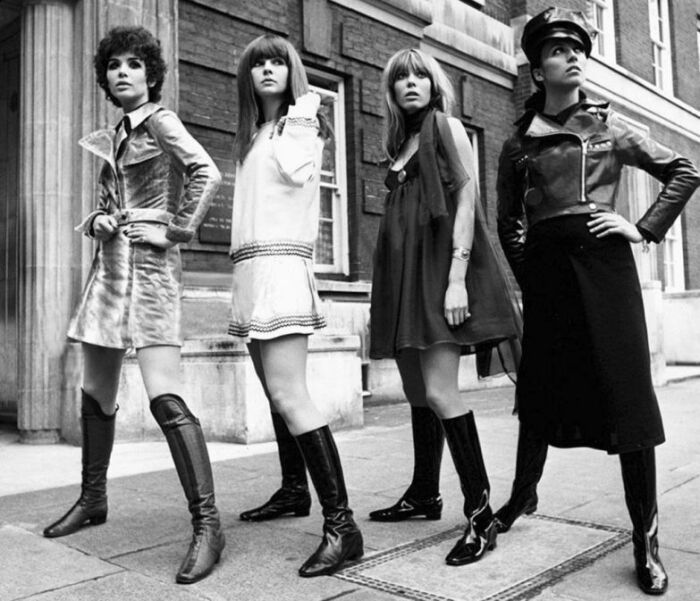 «Русские сапоги» стали настоящим хитом на Западе. /Фото: img.uduba.com