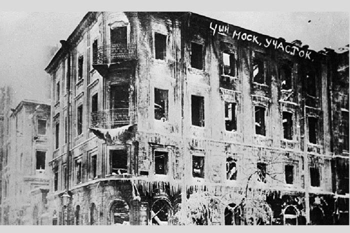 Белофинны планировали обесточить и без того израненный революцией Петроград./Фото: narzur.ru