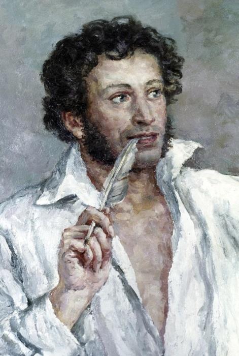 Пока Елизавета была за границей, Пушкин посылал ей через журнал «Вестник Европы» стихотворные подношения ко дню рождения и именин с загадочной нерасшифрованной до сих пор подписью в цифрах./Фото: avatars.mds.yandex.net
