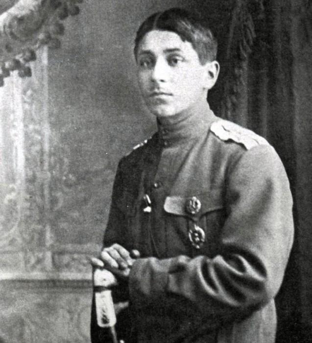 Михаил Михайлович Зощенко (1894-1958) – русский советский писатель, драматург, сценарист и переводчик. /Фото: ic.pics.livejournal.com