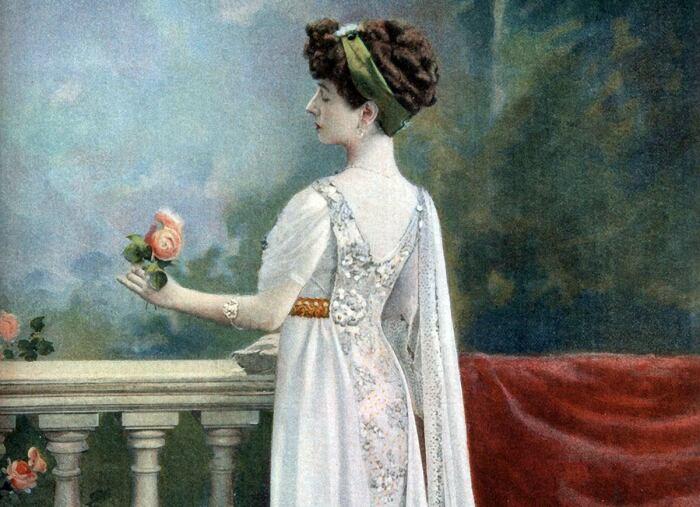 Говорят, что Анна Ахматова очень ревновала царя к Матильде Ксешинской. /Фото: anapacity.com