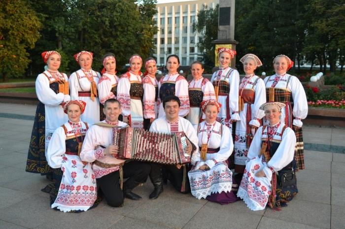 Коми-пермяки — представители финно-угорского народа./Фото: interfolk.ru