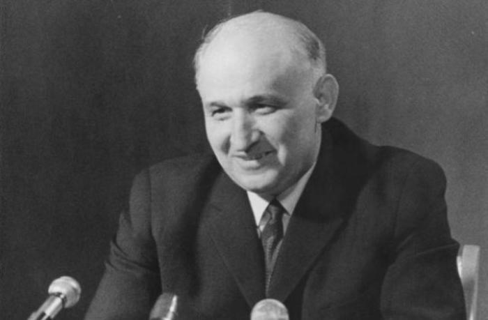 Тодор Живков – первый (с 1954 по 1981 г.), затем генеральный секретарь ЦК Болгарской коммунистической партии (по 1989 г.)./Фото: m.netinfo.bg