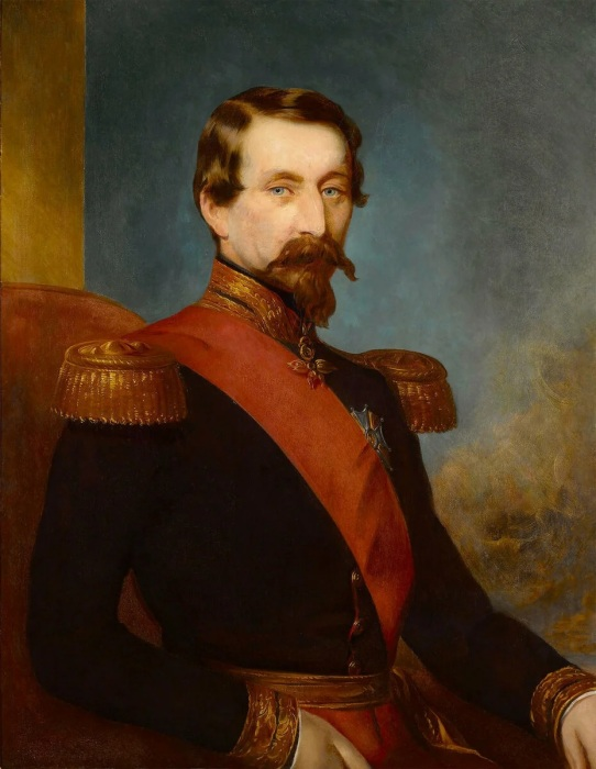 Наполеон III, вступивший в тайный антиавстрийский сговор с Россией. /Фото: avatars.mds.yandex.net