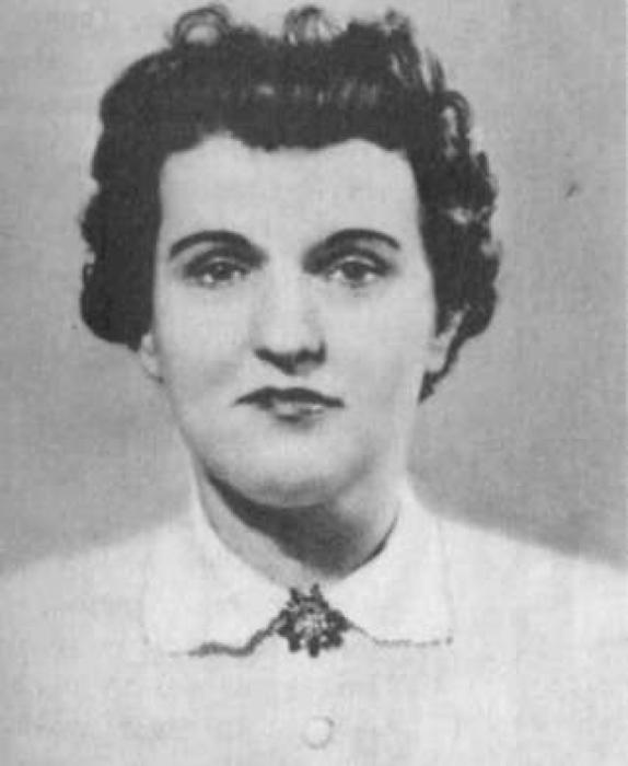 Леонтина Коэн