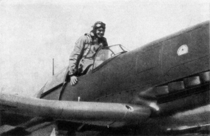К декабрю 1938 года незаменимый лётчик Супрун уже имел более 1200 часов налёта./Фото: topwar.ru