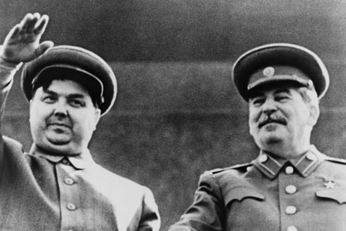 Несостоявшийся преемник Сталина. /Фото: newsland.com