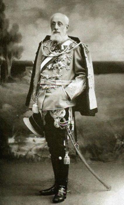 Генерал Пушкин пользовался в армии высоким авторитетом. /Фото: imageup.ru