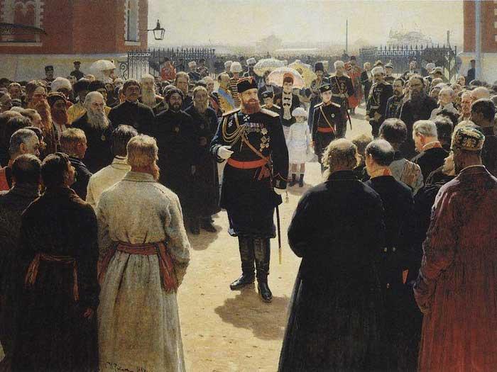 Александр III – император Всероссийский, царь Польский и великий князь Финляндский с 1 (13) марта 1881 года./Фото: factruz.ru