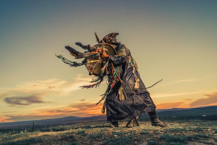 По якутской легенде город был проклят шаманом. /Фото: supersliv.biz