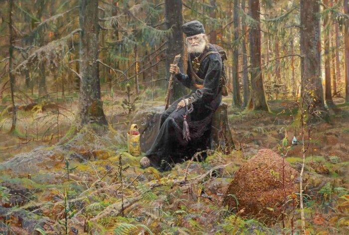 В православных церквях к прихожанам обращаются, обязательно добавив «сестра» или «брат». /Фото: crosti.ru