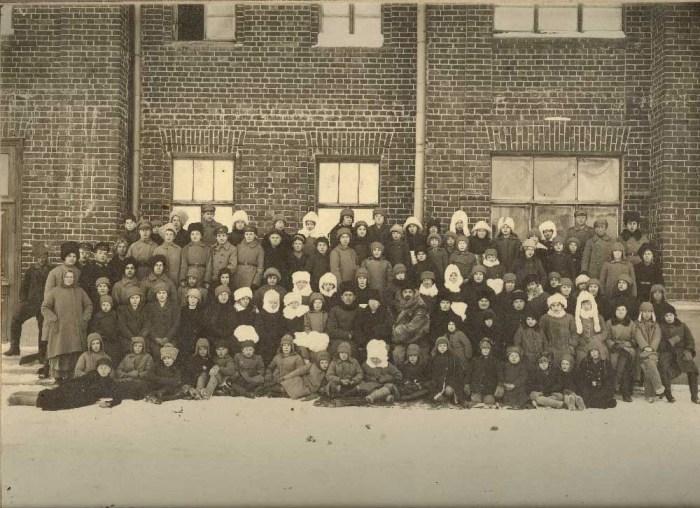 Питательная колония, г.Троицк./Фото: i2.wp.com