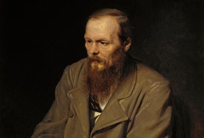 Достоевский нередко сжигал готовые произведения. /Фото: radiovera.ru