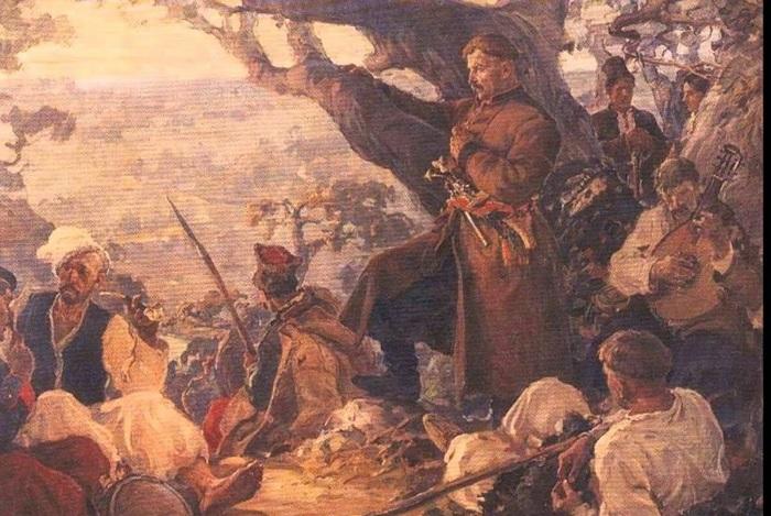 Народный мститель или разбойник? /Фото: pbs.twimg.com