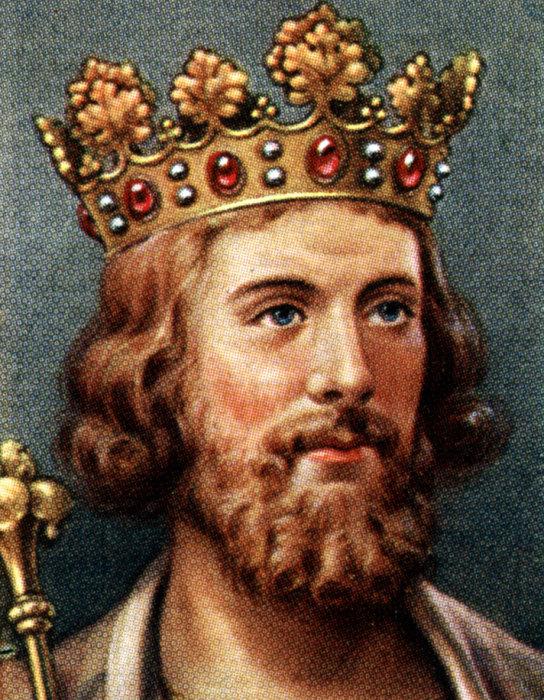 Эдуард II./Фото: static1.squarespace.com