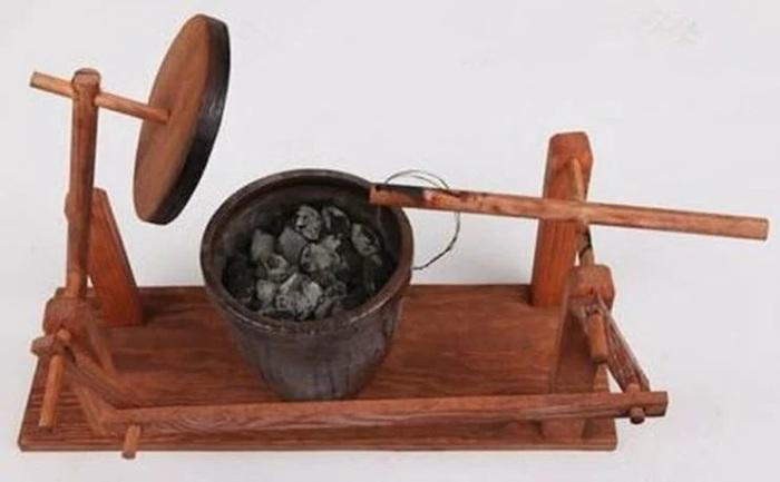 Один из прародителей мин. /Фото: avatars.mds.yandex.net