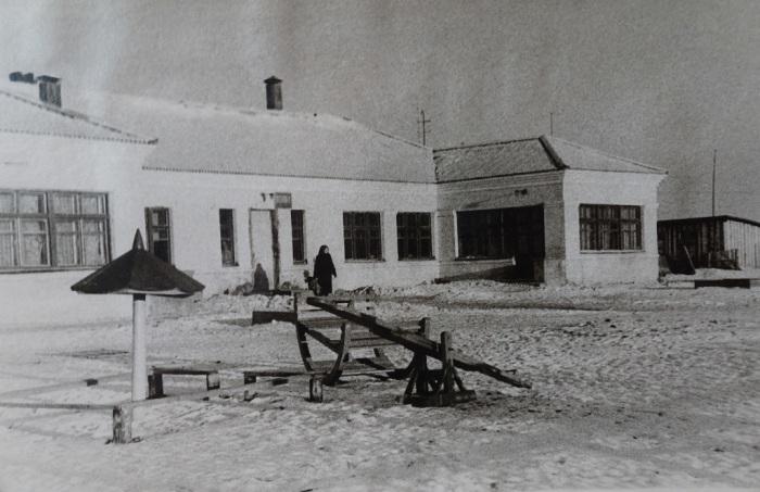 Охотские фактории, 1925 год. /Фото: primamedia.ru