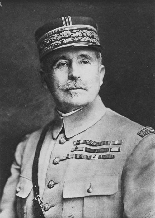 Роберт Жорж Нивель — французский дивизионный генерал, главнокомандующий французской армией во время Первой мировой войны, сторонник агрессивной наступательной тактики./Фото: media.snl.no