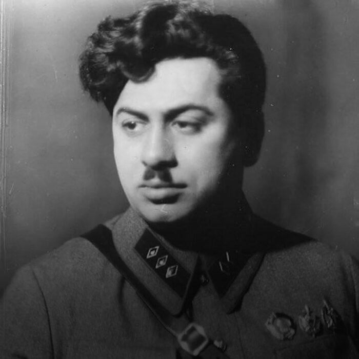 Особых успехов Люшков достиг после встречи со Сталиным. /Фото: ave86sqw5b.cdn.agency