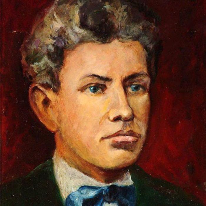 Портрет Игнатия Гриневицкого, убийцы Александра II./Фото: cdn.turkaramamotoru.com