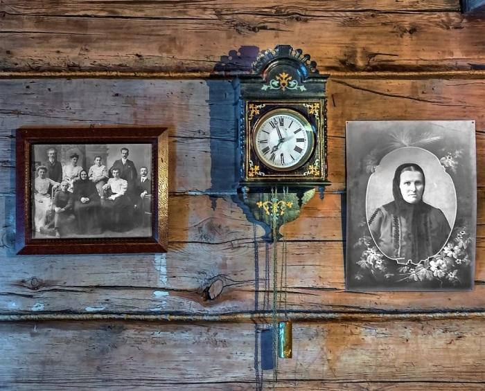 Настенные часы дарить было можно. /Фото: avatars.mds.yandex.net