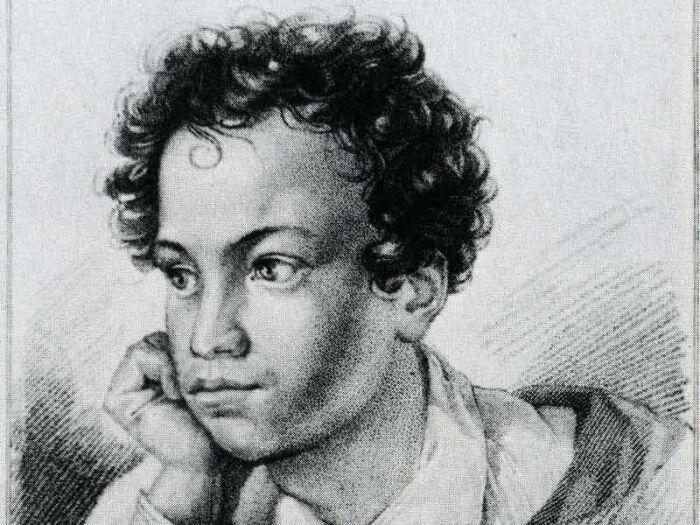 В семнадцать лет Пушкин вызвал на дуэль родного дядю. /Фото: qwizz.ru