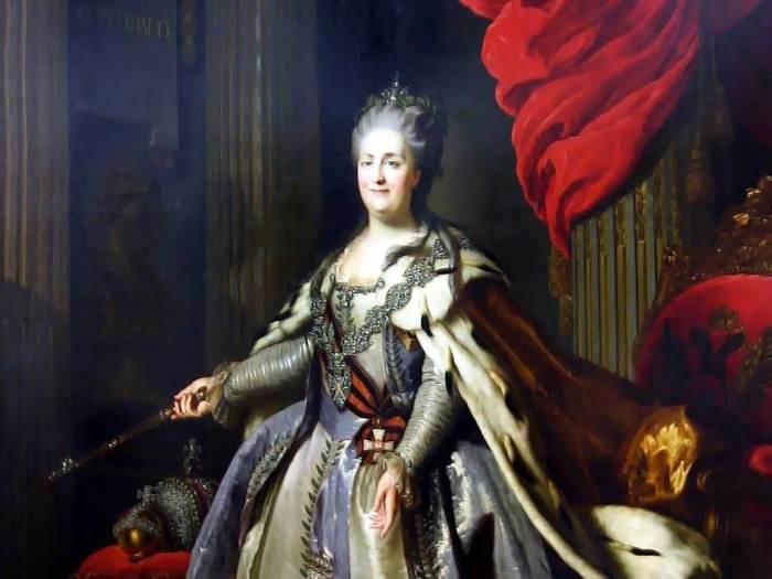 Екатерина II – императрица Всероссийская с 1762 по 1796 год./Фото: i2.wp.com
