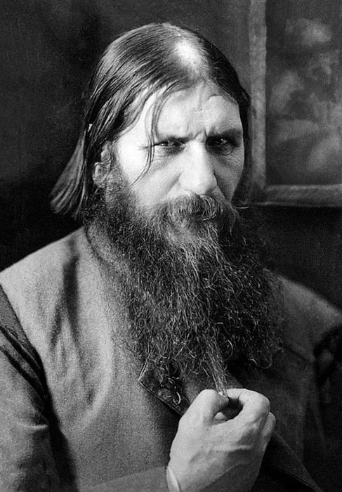 Распутин Григорий Ефимович (1869-1916)./Фото: everipedia-storage.s3-accelerate.amazonaws.com