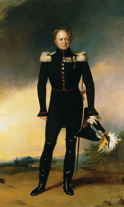 Александр I – император и самодержец Всероссийский (с 1801 года), великий князь Финляндский с 1809 года./Фото: cdn.turkaramamotoru.com