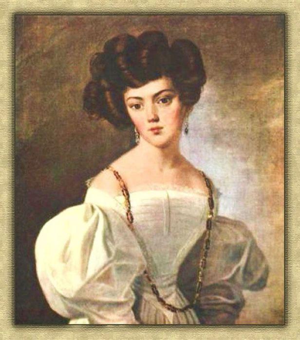 Екатерина Николаевна Кропоткина — мать революционера./Фото: i.pinimg.com