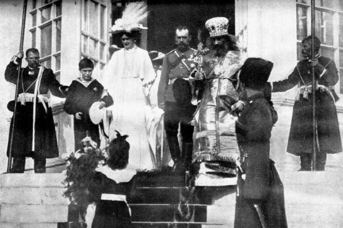 Царским манифестом Николай II смягчил наказание вероотступников./Фото: ic.pics.livejournal.com