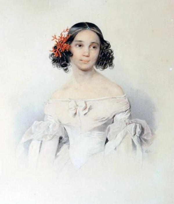 Дочь «американца» Сарра Толстая умерла в возрасте 17 лет. /Фото: avatars.mds.yandex.net
