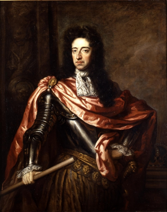 Вильгельм III – король Англии с 1689 по 1702 год./Фото: upload.wikimedia.org