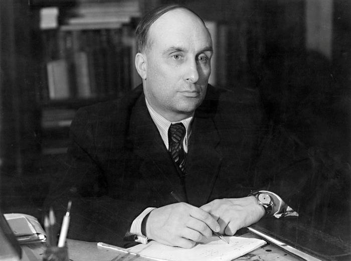 В 1951 году Несмеянов возглавил Академию Наук СССР. /Фото: 3.bp.blogspot.com