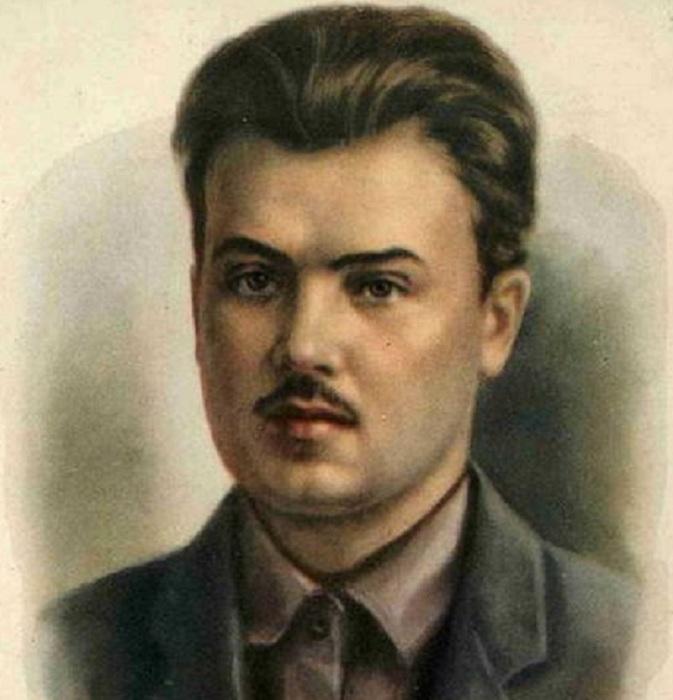 Лазо Сергей Георгиевич – русский дворянин, активист-революционер. /Фото: syl.ru