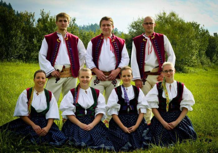 Лужичане - коренной славянский народ Германии./Фото: czecot.cz
