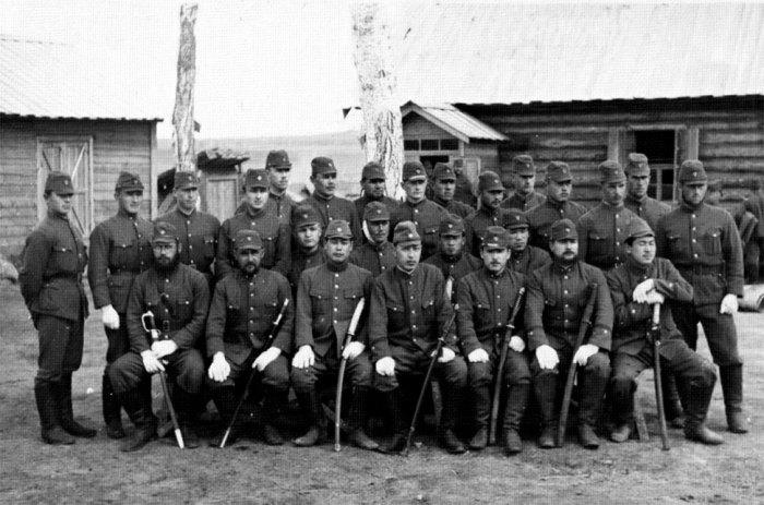 Бригада «Асано», Ковтуновская армия./Фото: img03.rl0.ru