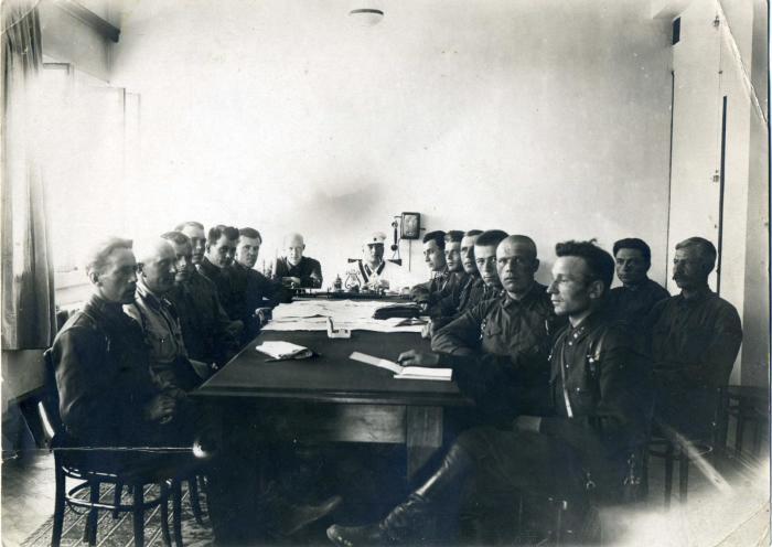 На заседании НКВД в 1939 году было решено выключить «Жука» из списка агентов. /Фото: farm2.staticflickr.com