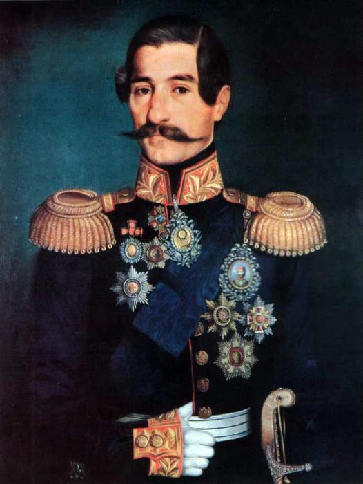 Александр Карагеоргиевич, представитель правящей сербской династии./Фото: slovoslovlje.org