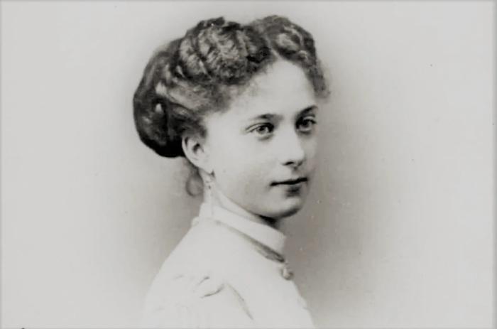 Екатерина Долгорукова, 1866 год. /Фото: avatars.mds.yandex.net