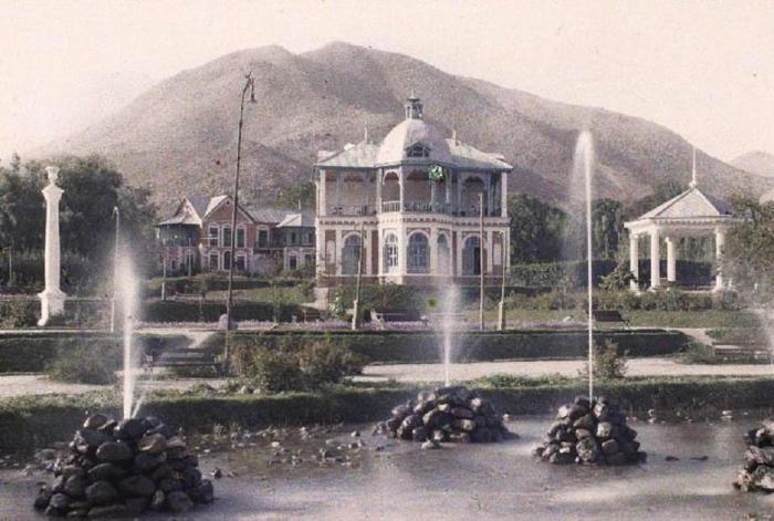 Афганистан 20-х годов. /Фото: fb.ru