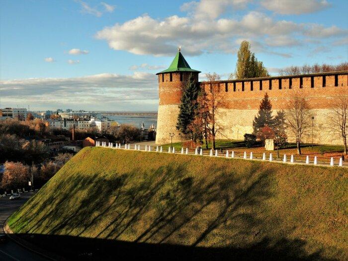 Крепости на крупных реках делали возможной постепенную колонизацию окраин. /Фото: s2.fotokto.ru