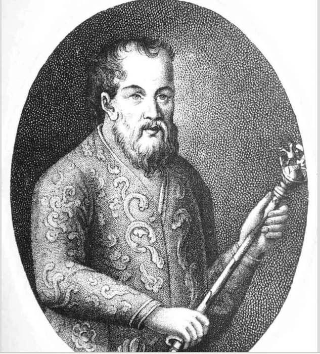 Князь Дмитрий Пожарский входил в число претендентов на царский престол на Земском соборе 1613 года./Фото: cstor.nn2.ru