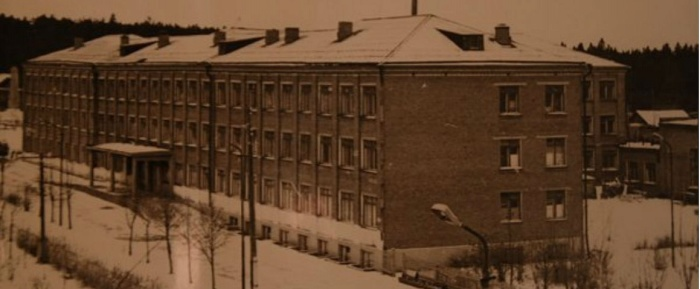 Та самая школа в Удмуртии. /Фото: udmurt.media