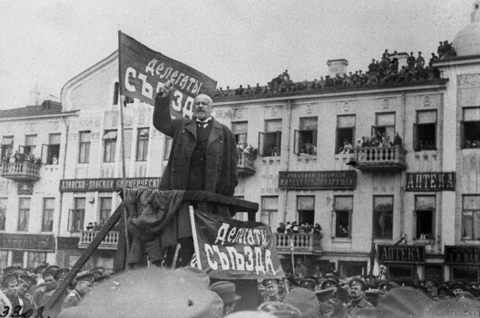 Никто в семье Родзянко не был сторонником революции, но для Михаила события 1905 года открыли путь к большой политической карьере./Фото: img.tyt.by