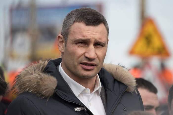 Виталий Кличко источник vedomosti-ua.com